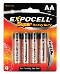 "Heavy Duty Regular Battery ""AA"" (Each)"